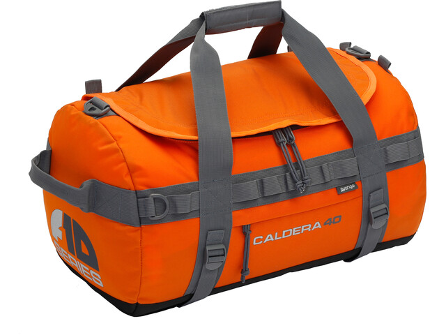 Vango F10 Caldera Duffle 40L, orange